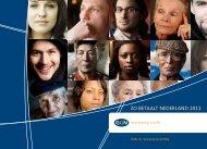 Onderzoeksrapport 'Zo betaalt Nederland 2011' - Accountancy Nieuws