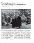 Was ist heute »links - Rainer Rilling - Seite 3