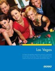 Las Vegas - GOGO Worldwide Vacations