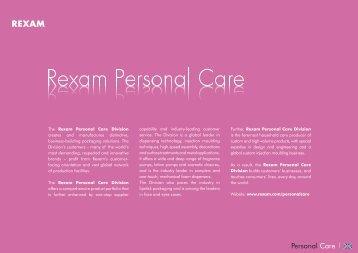 Facial Care product catalogue - English version - Who-sells-it.com