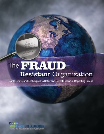the-fraud-resistant-organization