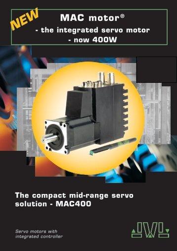 MAC motor® - Voelker Controls