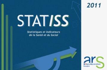 Statiss 2011 - ARS Bourgogne