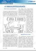 CATAN TELEPESEI - Kecskeméti Társasjáték Klub - Page 5
