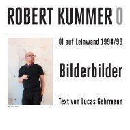 ROBERT KUMMER 0-1-2-3-4-5