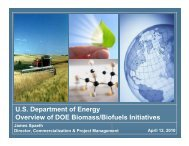 presentation (pdf) - Center for Advanced BioEnergy Research