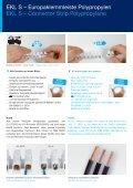 Europaklemmleiste Polypropylen Connector Strip Polypropylene - Page 2