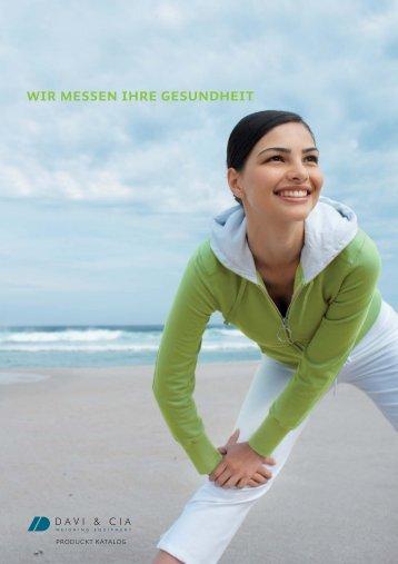 Kontrolle des Blutdrucks: jetzt genauer und einfacher. - Medicometer