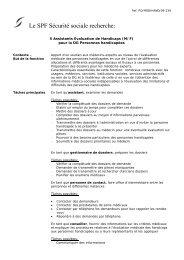 pour la DG Personnes handicapées (.pdf)