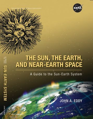the sun, the earth, and near-earth space - International Living With a ...