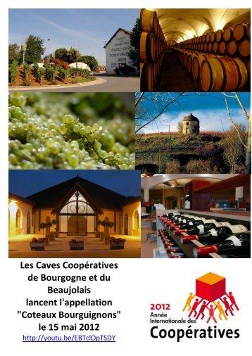 Coteaux Bourguignons - Vinomedia