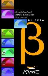 manual bi beta - Free