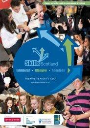 SkillsScotland - Skills West Midlands