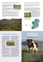 Poster - the European Forum on Nature Conservation and Pastoralism