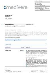 Hormone Frau Speicheltest - Medivere