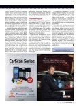 From Tech to Techie - MOTOR Information Systems - Page 6