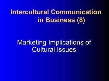 handbook of intercultural communication kotthoff