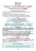 Universitäts-Sportinstitut - USI Leoben - Montanuniversität Leoben - Seite 3