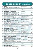 Universitäts-Sportinstitut - USI Leoben - Montanuniversität Leoben - Seite 4