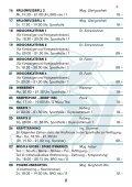 Universitäts-Sportinstitut - USI Leoben - Montanuniversität Leoben - Seite 5