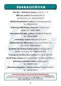 Universitäts-Sportinstitut - USI Leoben - Montanuniversität Leoben - Seite 7