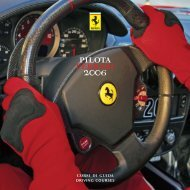 pilota ferrari 2006 - Ferrari Life
