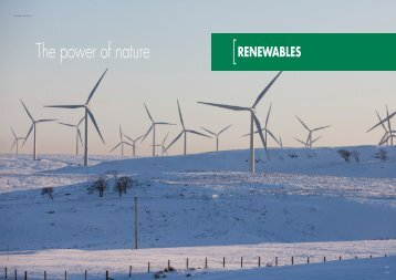 9 Renewables - World Class Scotland