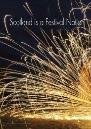 6 Creative Scotland - World Class Scotland