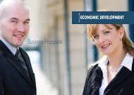 2 Economic Development - World Class Scotland