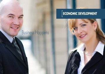 2 Economic Development - World Class Scotland