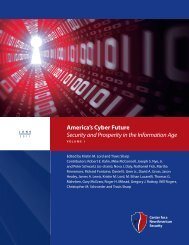 America's Cyber Future Security and Prosperity in the Information Age