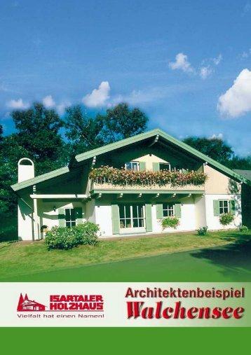 Walchensee - Immobilien Langenmair