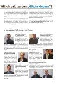 Unternehmensbild Umgestaltung Umfrage - WIR Willich - Seite 5