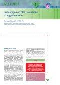 Endoscopia ad alta risoluzione e magnificazione - Page 5