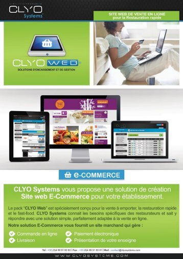 CLYO WEB
