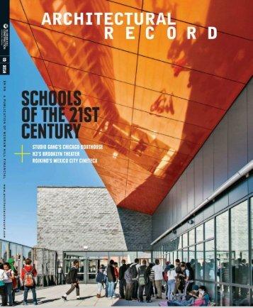 Architectural Record 2014 01.pdf