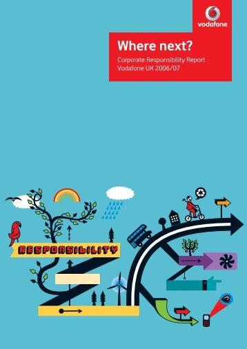 Report 2006/07 - Vodafone