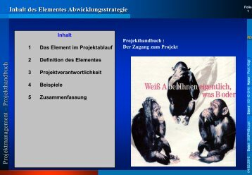 Projekthandbuch - Rz.fh-augsburg.de