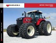 Spec Sheet - 305 MFWD - Versatile