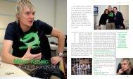 Intervista Krasic - Torino Magazine