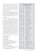 °Ã¸Á EArAiÀÄ «±ÉÃμÀ ¸ÀAaPÉ 2009 1 - Leisa India - Page 7