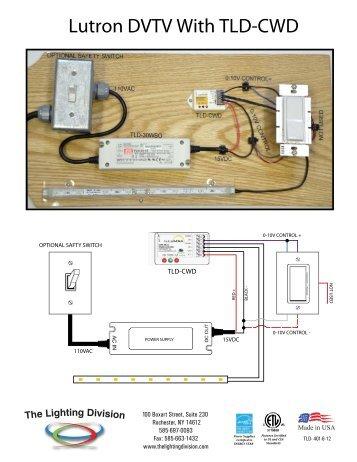 w lutron dvtv tld 401 6 12 the lighting division?quality=80 lutron dvtv wiring diagram new era of wiring diagram \u2022