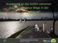Präsentation Seifert - RPV Oberes Elbtal/Osterzgebirge