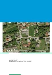 Endelig vedtagelse af Lokalplan nr. 2012-8 - Nordfyns Kommune