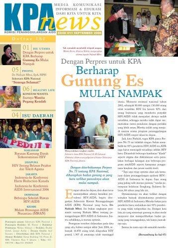 KPA! - Komunitas AIDS Indonesia