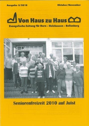 Von Haus zu Haus 02 - Meinekirche.info