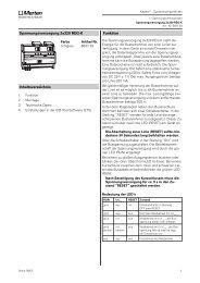 Spannungsversorgung 2x320 REG-K Funktion - Eibmarkt.com