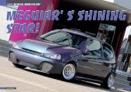 VW & Audi Tuner Ausgabe 03/09 - Meguiars