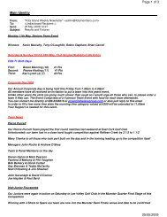 Main Identity Page 1 of 3 25/05/2009