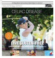 Live GLuten-free - National Foundation for Celiac Awareness